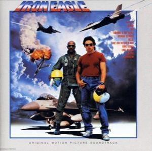 Iron Eagle - Original Score