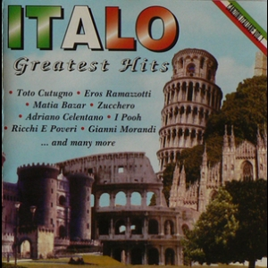 Italo Greatest Hits (CD1)
