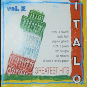 Italo Greatest Hits (CD2)