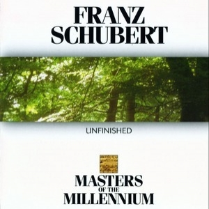 Unfinished (Masters of The Millennium)
