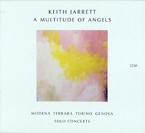 A Multitude Of Angels - Ferrara  (CD2)