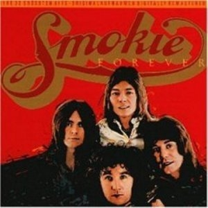 Smokie Forever  (CD1)
