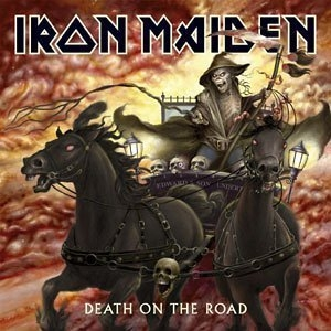 Death on the Road (CD1)