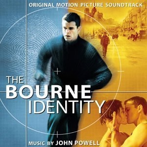 The Bourne Identity / Идентификация Борна OST