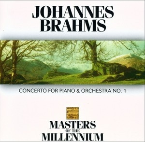 Concerto For Piano & Orchestra No. 1 (Masters of The Millennium)