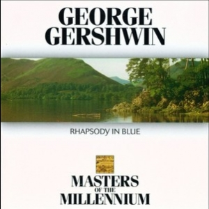 Rhapsody in Blue (Masters of The Millennium)