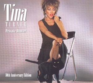 Private Dancer,   (2CD)