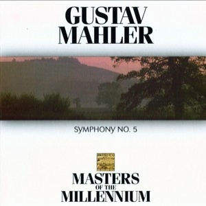 Symphony No. 5 (Masters of The Millennium)