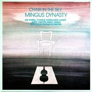 Chair In The Sky (2013 Remaster)
