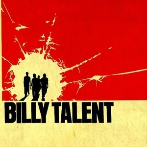 Billy Talent (Japanese Edition)