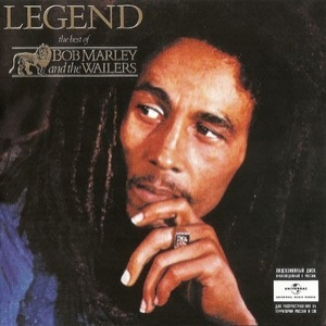 Legend - The Best Of Bob Marley & The Wailers (846 210-9) - Reissue