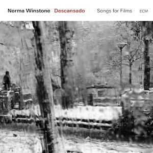 Descansado: Songs For Films (DE)