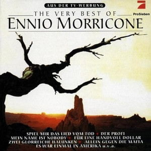 The Very Best Of Ennio Morricone (2CD)