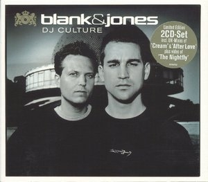 DJ Culture (Limited Edition 2CD-Set) (CD2)