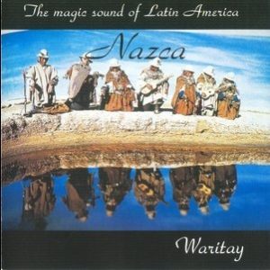 Waritay - The Magic sound of Latin America