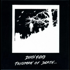 Death Fiend & Triumph Of Death [demos] Cd2