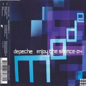 Enjoy The Silence 04 (cdbong34) [CDS]