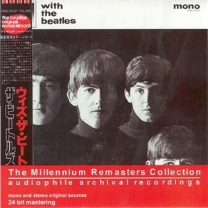 With The Beatles (Japanese Remaster)