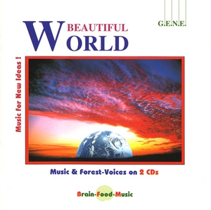 Beautiful World (2CD)