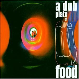 A Dub Plate Of Food Volume 2 [CDS]