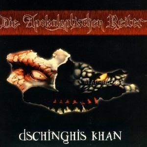 Dschinghis Khan [EP, re-release 2003]