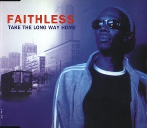 Take The Long Way Home [CDS]