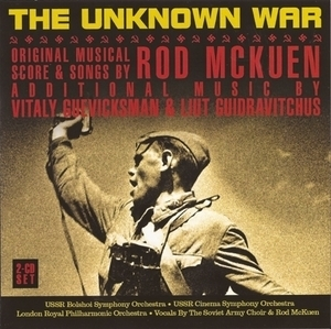 The Unknown War  (2CD)