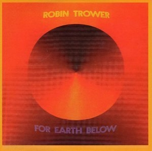For Earth Below (CD3)