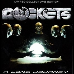 A Long Journey - Alternative Perceptions  (CD4)