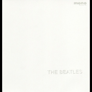 The Beatles - Japanese Remaster (Mono) [CD1]