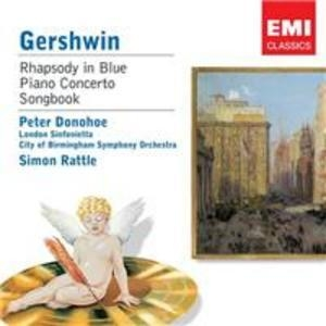 Gershwin Rhapsody in Blue etc.