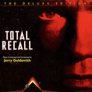 Total Recall / Вспомнить все (Deluxe Edition) OST