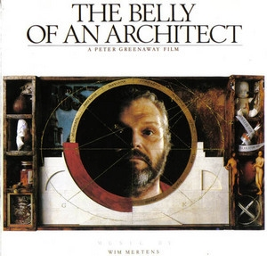 The Belly Of An Architect / Живот архитектора OST