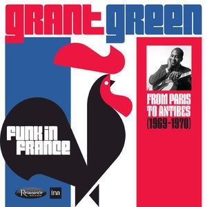 Funk In France - From Paris To Antibes (1969-1970) (2CD)