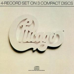 Chicago At Carnegie Hall (CD1)