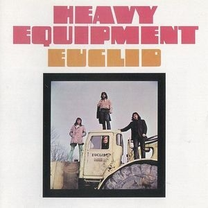 Heavy Equipment (1970)