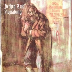 Aqualung (1998 Remastered)