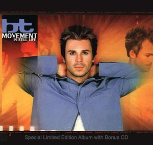 Movement In Still Life (UK Limited Edition) (CD2)