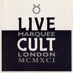 Live at Marqee, London [cd01]