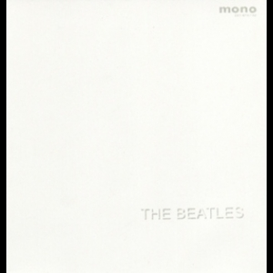 The Beatles - Japanese Remaster (Stereo) [CD1]