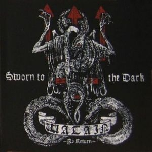 Sworn To The Dark (flame42)