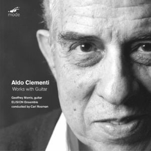 Clementi: Works With Guitar