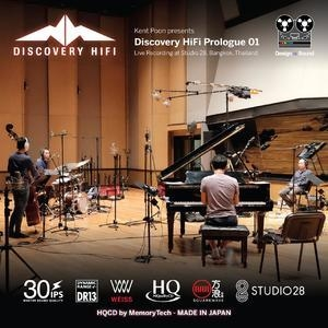 Discovery Hifi Prologue 01