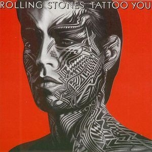 Tattoo You (Limited Edition)