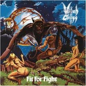 Fit For Fight (2013 Reissue)