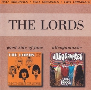 The Lords IV - Good Side Of June / Ulleogamaxbe