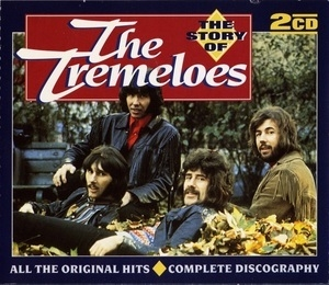 The Story Of The Tremeloes