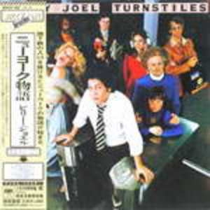 Turnstiles (2004 Remastered, Japanese Mini LP Edition)