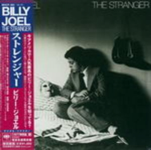 The Stranger (2004 Remastered, Japanese Mini LP Edition)