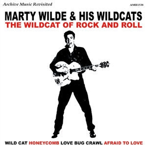 The Wildcats Of Rock & Roll EP